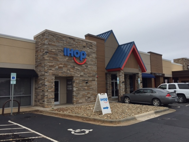 Super International House Of Pancakes Ihop Greensboro Nc Interior Design Ideas Ghosoteloinfo